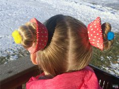 These cupcake hair buns are quick and easy for crazy hair day at school! These cupcake hair buns are quick and easy for crazy hair day at school! Crazy Hair Day For Teachers, Crazy Hair Day Girls, Crazy Hair For Kids, Crazy Hair Day At School, Crazy Hair Days, Crazy Day, School Hair, Little Girl Hairstyles, Bun Hairstyles