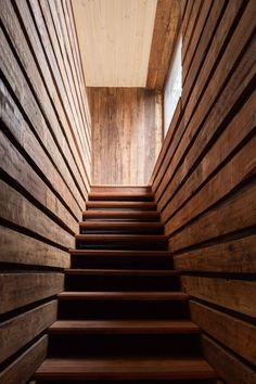 Cabaña Tunquen by DX Arquitectos (10)