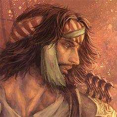 New ID Yusuf at Golden Horn by sunsetagain.deviantart.com on @DeviantArt