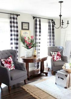 Modern Farmhouse Design Ideas