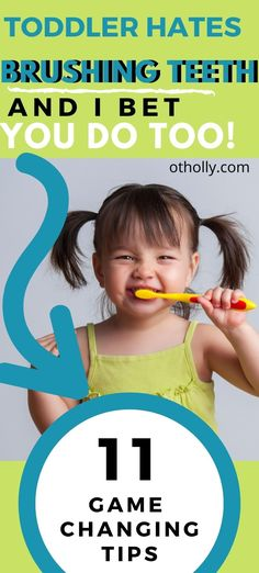 #brushingteeth #hatesbrushingteeth #parentingtips Does your toddler hate brushing teeth? Do you feel like brushing your toddler's teeth is an everyday struggle. Are you tired of nagging your toddler about brushing teeth? Check out these 11 game changing parenting tips to get your toddler brushing teeth happily and end teeth brushing struggles with your toddler Occupational Therapy Activities, Toddler Learning Activities, Parenting Toddlers, Parenting Hacks, Toddler Teeth Brushing, Pediatric Ot, Mindful Parenting, Toddler Development, Childhood Education