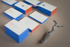 Pere Blanch | Identity by Ingrid Picanyol, via Behance