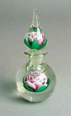 Francis Whittemore Perfume bottle - Doyle