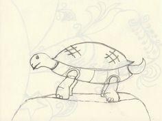001 - Tortuga