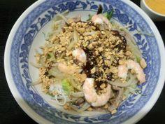ベトナム料理店万金 焼きビーフン