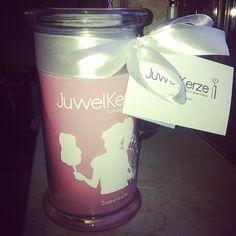 Zuckerwatte - Meine  by onedayiwillmarrytomhiddleston #juwelkerze #jewelcandle #kerze #candle #schmuck #fashion #ring #ohrringe #anhaenger #geschenk #ueberraschung #surprise #gift #present #geschenk #liebe #love #heart #herz #women #maedel #frauen