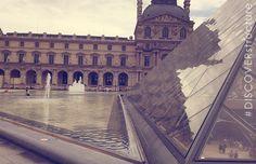Paris! | DCI Engineers #paris #europe #france #louvre #summer14 #architecture