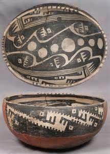 Tonto Pottery