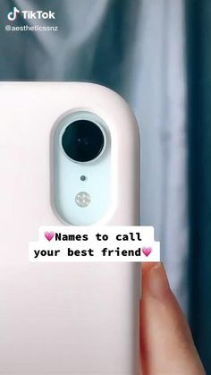 Call Best Friend, Best Friend Gifs, Best Friends Whenever, Best Friends Shoot, Best Friend Pictures, Things To Do At A Sleepover, Crazy Things To Do With Friends, Fun Sleepover Ideas, Funny Nicknames For Friends