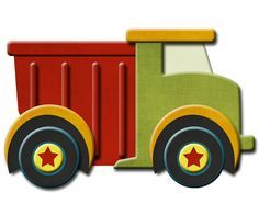 "Photo from album ""Boys will be boys"" on Yandex. Clipart Boy, Art Transportation, Album Scrapbook, Dump Trucks, Paper Quilling, Craft Fairs, Baby Toys, Little Boys, Kids Playing"