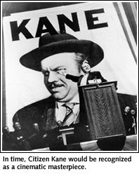 the battle over citizen kane The battle over citizen kane it's a clash of the titans, hollywood style as the american experience takes you inside the battle over citizen kane.