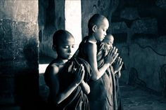 Meditation and prayers