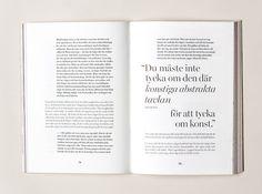 Good design makes me happy: Project Love: Häng konsten lågt