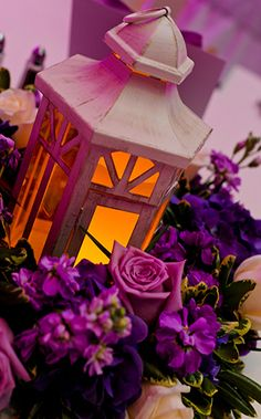 Pantone's 2014 Color of the Year: Radiant OrchidEver After Blog | Disney Fairy Tale Weddings and Honeymoon