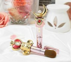 sailor moon makeup brushes
