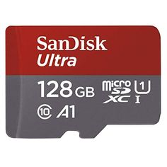 Shop for Sandisk Ultra Microsdxc Memory Card + Sd Adapter With App Performance Up To Class Starting from Choose from the 6 best options & compare live & historic flash memory prices. Flash Memory, My Memory, Apps, Apple Tv, Protection Iphone, Carte Sd, Memory Storage, Full Hd Video, Disco Duro