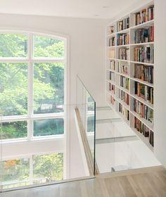 projekty domów nowoczesne z antresolą - Szukaj w Google