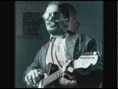 snooks eaglin - drifting blues