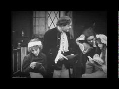 """Enoch Arden""-1911-D. W. Griffith-One of the best drama silent film-Full..."