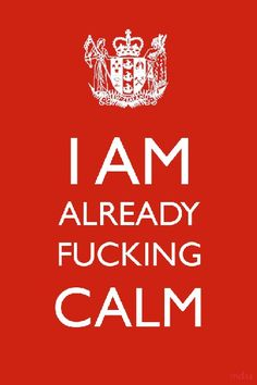 Keep calm and carry on.... petalsmama