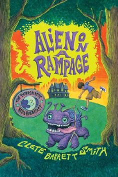 Alien on a Rampage (Intergalactic Bed and Breakfast, The)... http://www.amazon.com/dp/B0085TJSQK/ref=cm_sw_r_pi_dp_v5-gxb0ZGGPJH