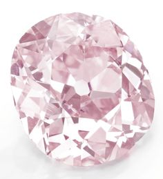 Hugette Clark 9-Carat Pink Diamond Sells for Record $15,700,000 - Forbes