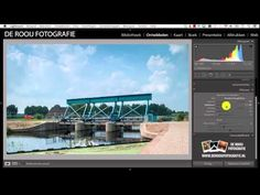 Tutorial basis bewerking lightroom - YouTube Francis de Beus