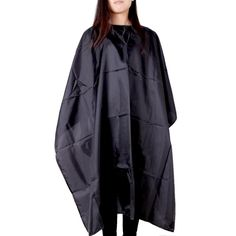 Hair Salon Barber Cape Cloth, Leoy88 Hairdressing Hairdresser Cutting Hair 140x100cm >>> This is an Amazon Affiliate link. See this great product.
