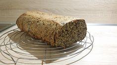 Brot ohne Mehl, ein gutes Rezept aus der Kategorie Ernährungskonzepte. Bewertungen: 5. Durchschnitt: Ø 4,1.