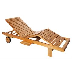 Somers Sunlounger