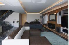 Apartment KM by Kababie Arquitectos