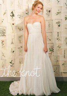 Ivy & Aster Sweet Pea Wedding Dress - The Knot
