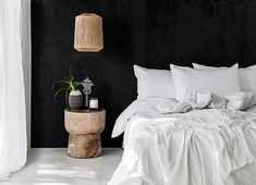 Now get a curated collection of black bedroom furniture ideas over the web land easily. Bring in new black bedroom furniture and give your bedroom an exotic look.