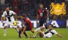Prediksi Skor Parma vs Genoa 23 Maret 2014