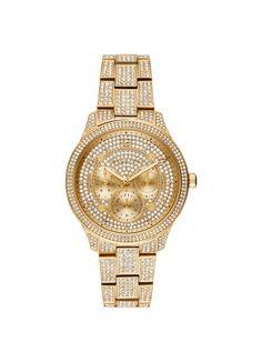 f89043fd97e196 Gouden Horloges voor dames • bekijk de collectie • Gratis bezorging • de  Bijenkorf