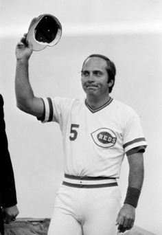 1000 Images About Johnny Bench On Pinterest Cincinnati Reds Benches And Pete Rose