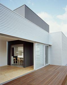 市井洋右建築研究所 Yosuke Ichii architect