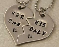 Her One his Only | via Tumblr