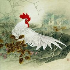 Tian Yunpeng by Ammazed