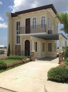 Anastasia model house