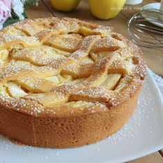 Cheesecake, Sweets Cake, Strudel, Daily Meals, Confectionery, Biscotti, Apple Pie, French Toast, Bakery