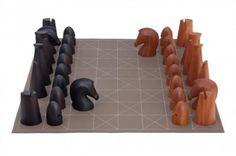Hermes fa escac al diseny, genial