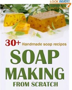08 November 2013 : Soap Making From Scratch: 30+ Handmade Soap Recipes and Tips. A Complete Beginner's Guide to Handmade Soaps (A... by Linda Koln http://www.dailyfreebooks.com/bookinfo.php?book=aHR0cDovL3d3dy5hbWF6b24uY29tL2dwL3Byb2R1Y3QvQjAwQ0VIMERDQy8/dGFnPWRhaWx5ZmItMjA=