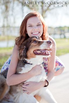How to pose for pictures with friends senior pics 49 Ideas Girl Senior Pictures, Senior Girls, Senior Photos, Senior Yearbook Pictures, Me And My Dog, Girl And Dog, Photos With Dog, Dog Pictures, Summer Pictures