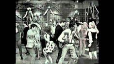 Chuck Berry ~ Johnny B Goode (Hollywood A Go Go)