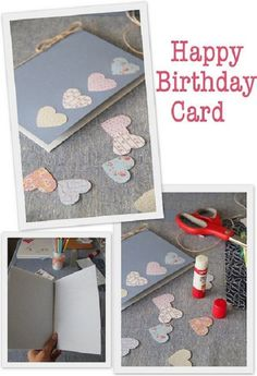DIY-Homemade-birthday-card-ideas-and-images-with-illustration-1.jpg 495×724 pixels