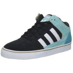 Adidas Originals Culver Vulc Mid Skateboarding Sneaker adidas. $55.95