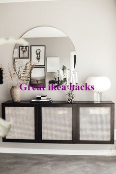 Best Indoor Garden Ideas for 2020 - Modern Ikea Closet Hack, Closet Hacks, Ikea Storage, Storage Hacks, Hacks Diy, Ikea Hacks, Fixer Upper, Outdoor Furniture, Furniture Ideas