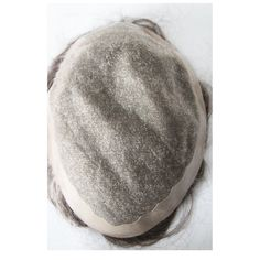 Thin silk mono base with skin perimeter, hair replacement system, men's toupee, hair for men Mens Toupee, Hair Toupee, Hair System, 100 Human Hair, Cool Hairstyles, Wigs, Base, Men's Hair, Hair Products