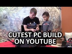 PC Building with my 3 Year Old - http://www.highpa20s.com/link-building/pc-building-with-my-3-year-old/